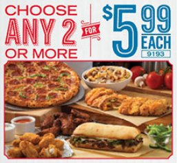 Dominos spring valley